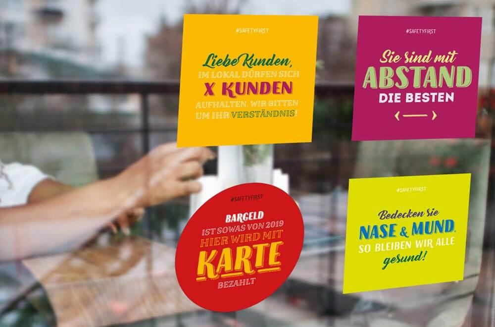 Serie Typografie